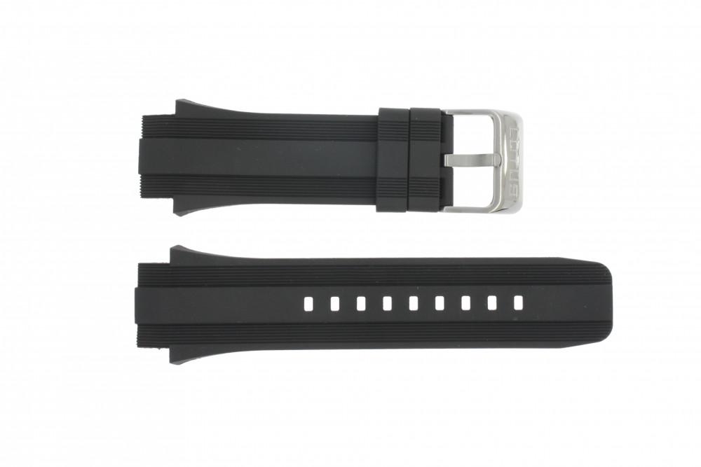 Bracelet de montre Lotus 15791 1 Caoutchouc Blanc 22mm