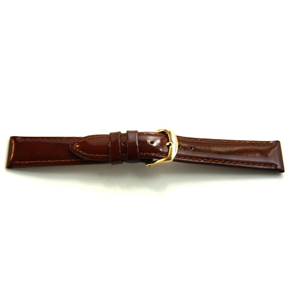 bracelet cuir montre 16 mm
