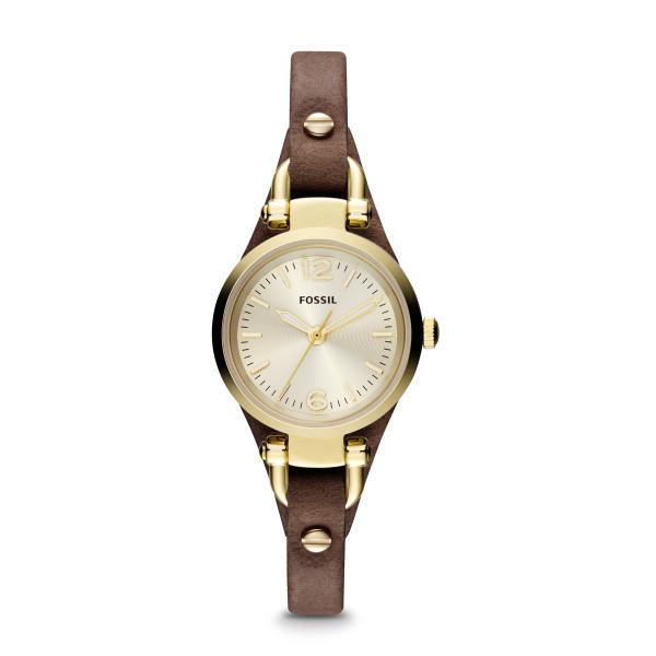 bracelet cuir montre femme 8mm