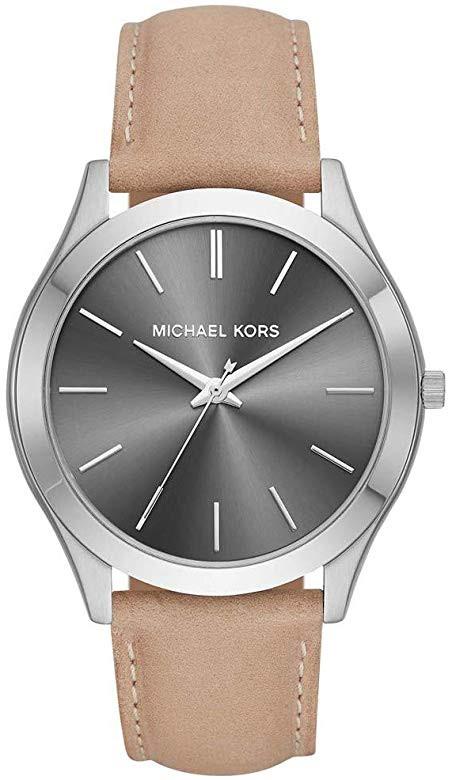michael kors montre bracelet cuir