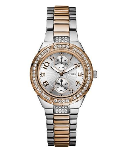 Guess Maillons de montre W15065L2 Acier (1 pièce)