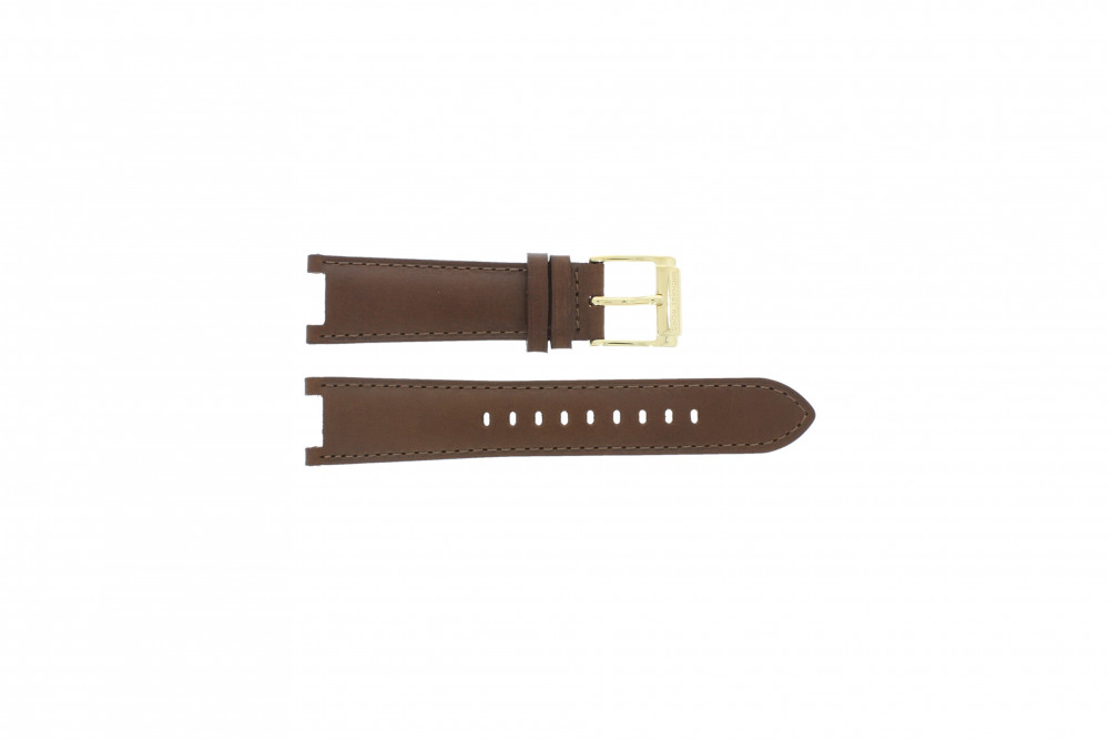 bracelet cuir montre michael kors