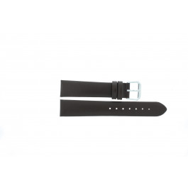 Bracelet de montre Condor 241R.02 Cuir Brun 18mm