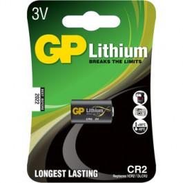 GP Autre Pile/batterie CR2 / 1CR2 / OLCR Camera - 3v