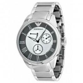 Bracelet de montre Armani AR4610 Acier 22mm