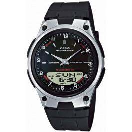 Bracelet de montre Casio AW 80 AW82 Plastique 18mm  dEa8m