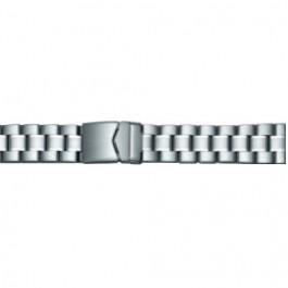 Bracelet de montre Universel CC218 Acier 22mm