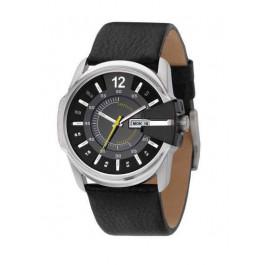 Bracelet de montre Diesel DZ1295 Cuir Noir 27mm