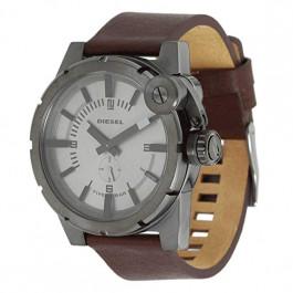 Bracelet de montre Diesel DZ4238 Cuir Brun 24mm