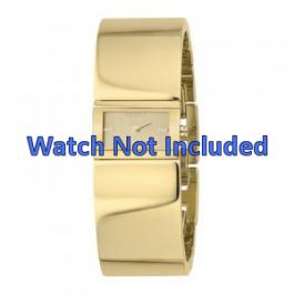 DKNY Bracelet de montre NY-3798