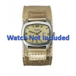 Fossil bracelet montre JR8992