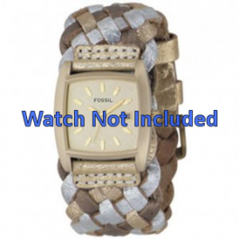 Fossil bracelet montre JR9017