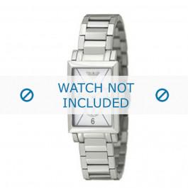 Armani bracelet de montre AR-0132 Métal Argent 16mm