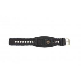 Bracelet de montre Camel BC51081 Active Cuir Brun 20mm