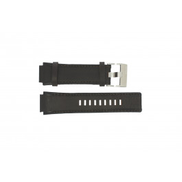 Diesel bracelet de montre DZ4102 Cuir Brun 21mm