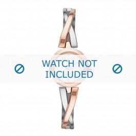 DKNY bracelet de montre NY2172 Métal Rosé 6mm