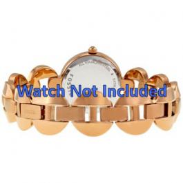 Bracelet de montre Fossil ES3011 Acier Rosé 5mm