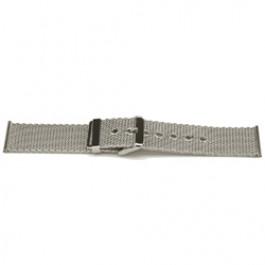Bracelet de montre Universel YI47 Acier 24mm