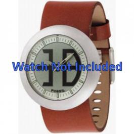 Fossil bracelet montre JR7930