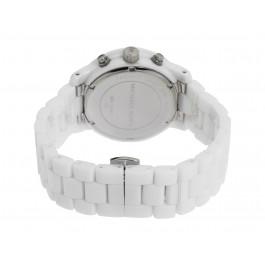 Michael Kors bracelet de montre MK5161 Céramique Noir 22mm