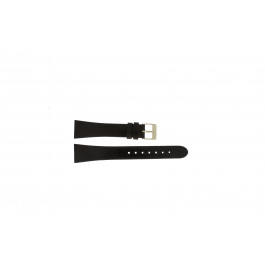 Bracelet de montre Skagen 523XSGLD Cuir Brun 20mm