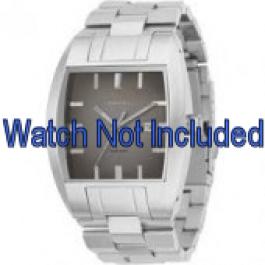 Bracelet de montre Diesel DZ1176 Acier 18mm