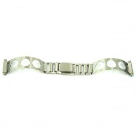 Bracelet de montre Universel YE55 Acier 16-20mm variabel