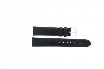 Bracelet de montre Condor 241R.01 Cuir Noir 8mm