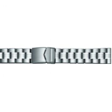 Bracelet de montre Métal Acier 22mm CC218