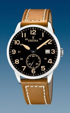 bracelet cuir 21mm