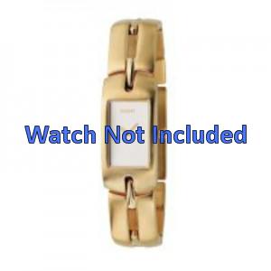 DKNY Bracelet de montre NY-3074