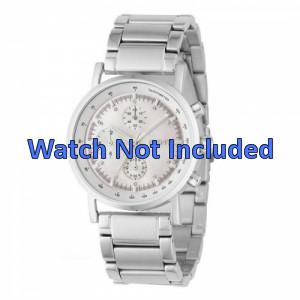 Bracelet de montre DKNY NY4331 Acier 20mm