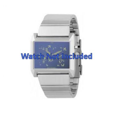Bracelet de montre Fossil JR8539 Acier 28mm