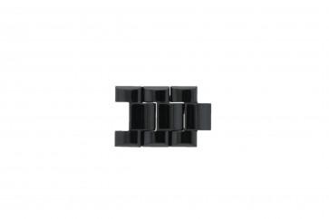 Armani Maillons de montre AR1400 / AR1410 - 22mm - (3 pièces)