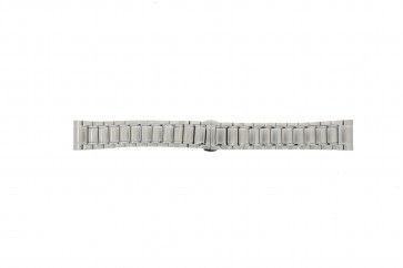 Bracelet de montre Armani AR0243 Acier 20mm