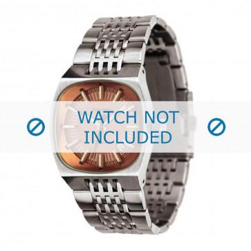Bracelet de montre Diesel DZ1051 Acier 13mm