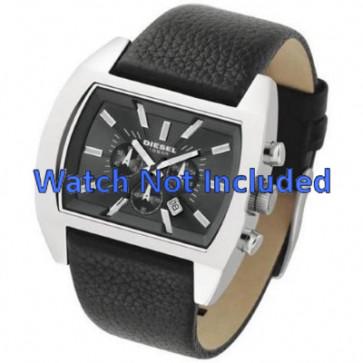 Bracelet de montre Diesel DZ4140 Cuir Noir 29mm