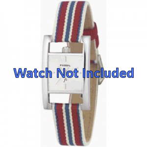 Fossil bracelet montre ES9607