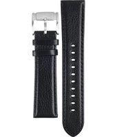Bracelet de montre Fossil FS4545 Cuir 22mm