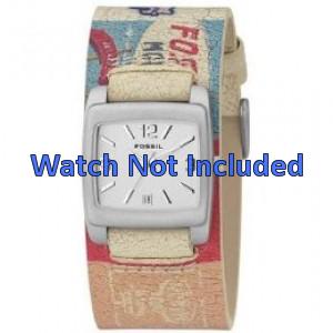 Fossil bracelet de montre JR8719