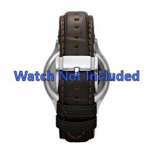 Fossil bracelet montre FS4737
