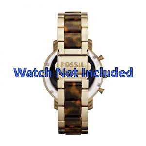Fossil bracelet montre JR1382