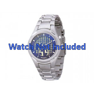 Fossil bracelet montre JR8623