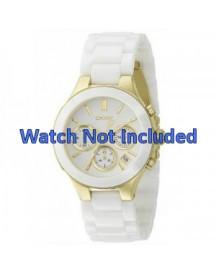 DKNY Bracelet de montre NY-4913 ceramique