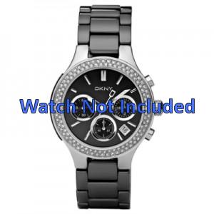 DKNY Bracelet de montre NY-4983 ceramique