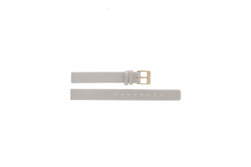 Skagen bracelet de montre 358XSRLT Cuir Rose 12mm