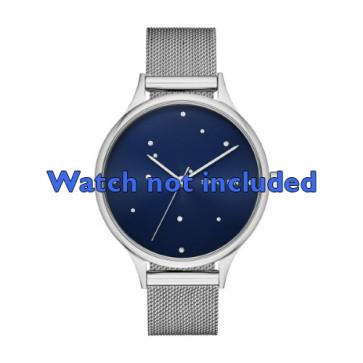 Skagen bracelet de montre SKW2391 Métal Argent 14mm