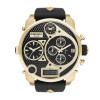 Bracelet de montre Diesel DZ7323 Cuir Noir 29mm