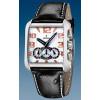 Bracelet de montre Festina F16294 / F16235-J Cuir Noir 28mm
