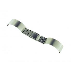 Bracelet de montre Universel EXC STAAL Acier 12mm